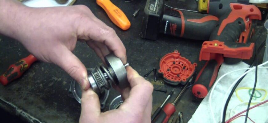 maintaining-your-impact-driver